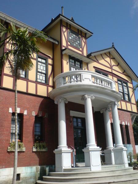 殺時間的另一個好去處-台北故事館
