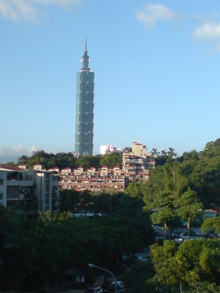 20090924-25 半玩半認真台北行