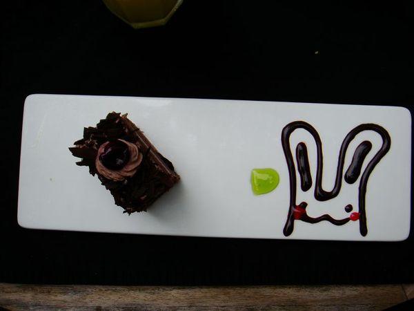 惠媜的兔兔