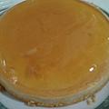 焦糖南瓜布丁蛋糕1.JPG