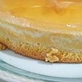 焦糖南瓜布丁蛋糕3.JPG
