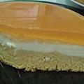 焦糖南瓜布丁蛋糕4.JPG