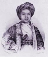 Ali Basah Sentot Prawiradirdja