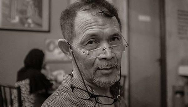 Goenawan Mohamad Melela_org