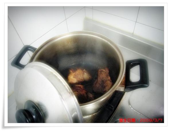 燒毀的第二個鍋子