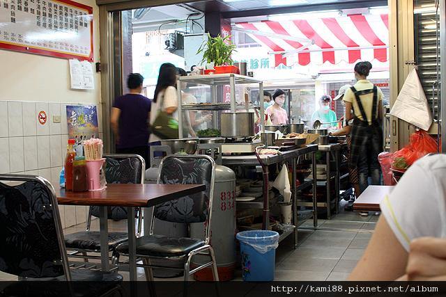 員林小吃口福牛肉麵6 (2)