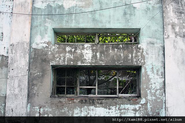 20120611台南鹽水岸內糖廠12