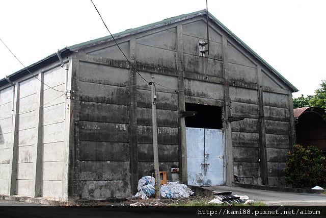 20120611台南鹽水岸內糖廠16