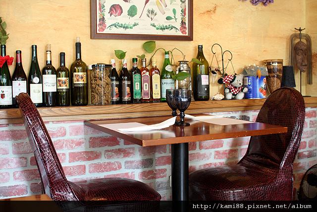 20120614員林小義大利餐廳9