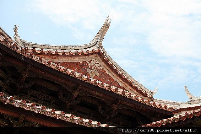 鹿港龍山寺 (6)