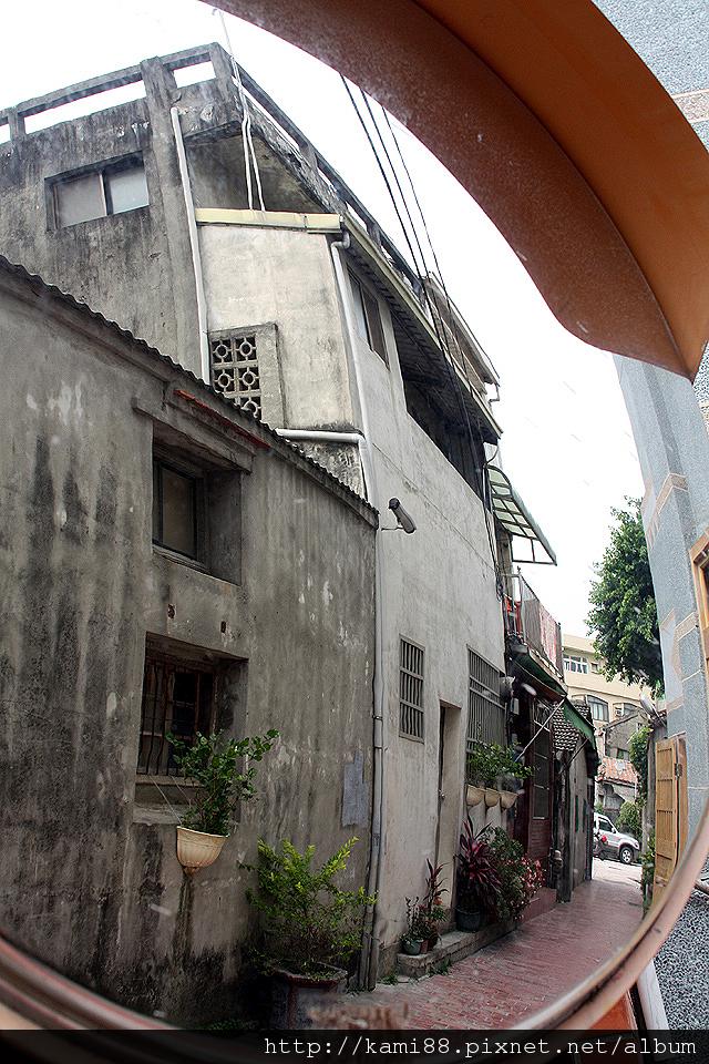 鹿港老巷弄 (8)
