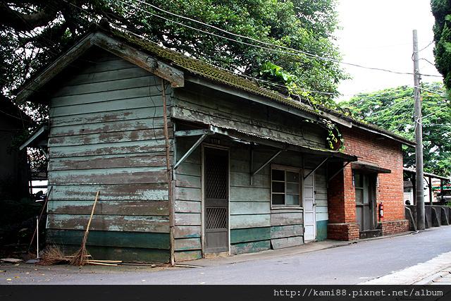 20120629后里糖廠