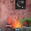 20120713台中藍洞餐廳 (3)