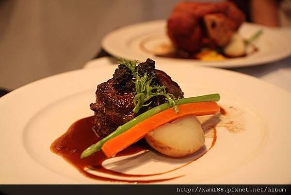 20120713台中藍洞餐廳 (5)