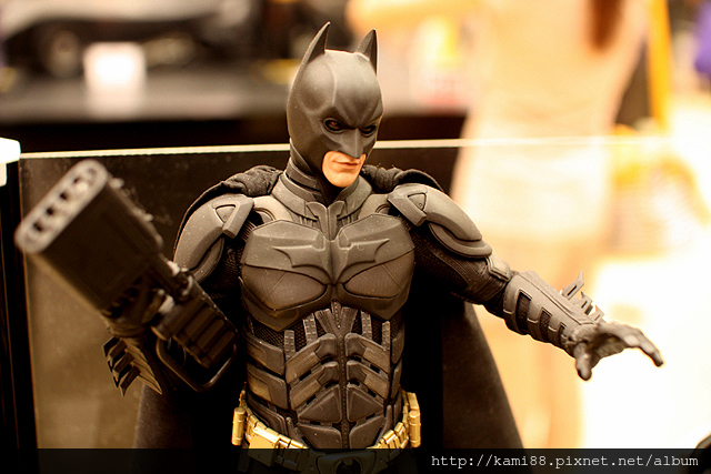 20120815Hot Toys年度展 (3)