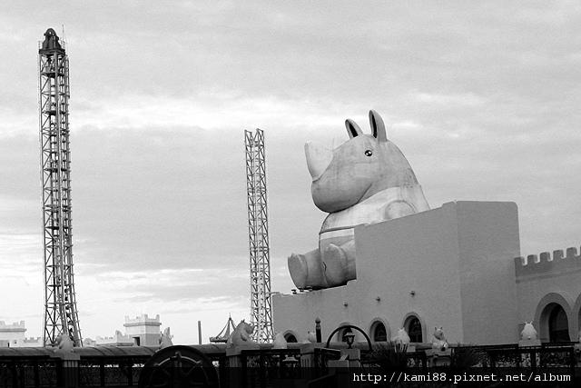 20120812義大世界購物廣場 (5)