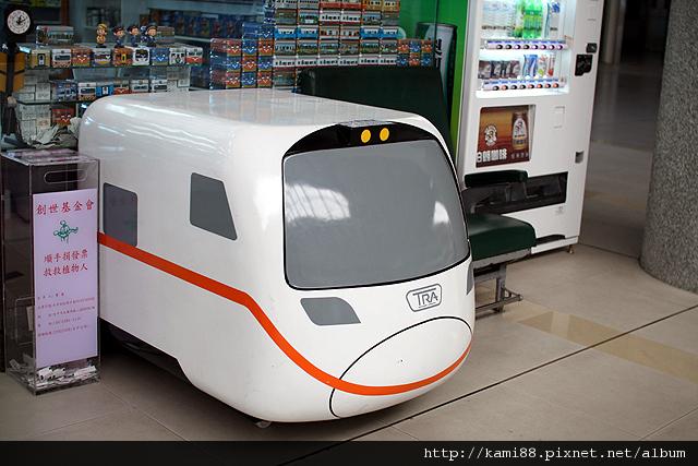 20121017台鐵新烏日站 (6)
