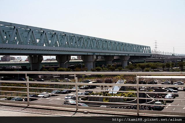 20121017台鐵新烏日站 (8)