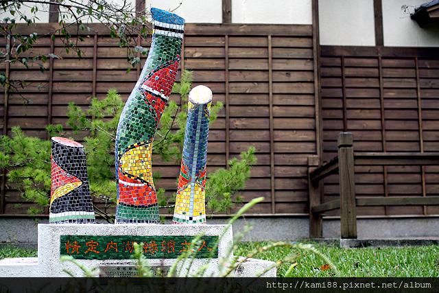 20121025鹿谷鄉內湖國民小學1