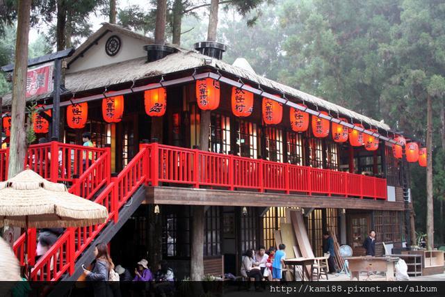 20121030再訪妖怪村 (4)