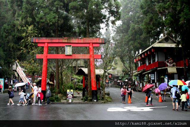 20121030再訪妖怪村 (8)