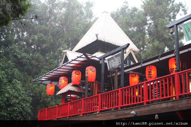 20121030再訪妖怪村