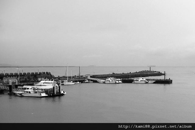 台北淡水愚人碼頭1
