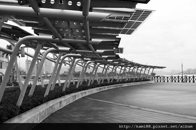台北淡水愚人碼頭12