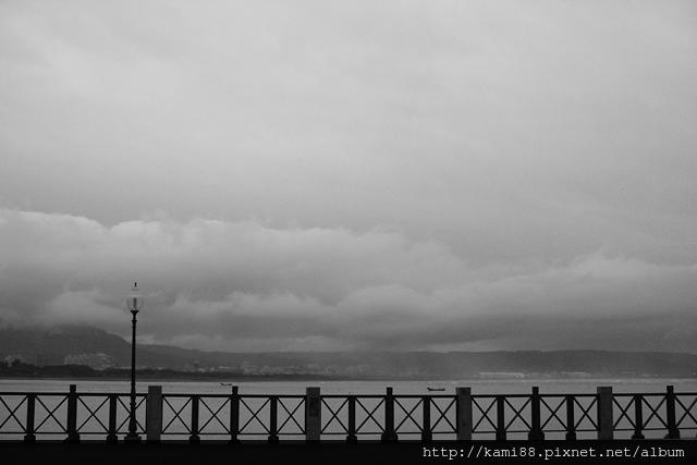 台北淡水愚人碼頭13