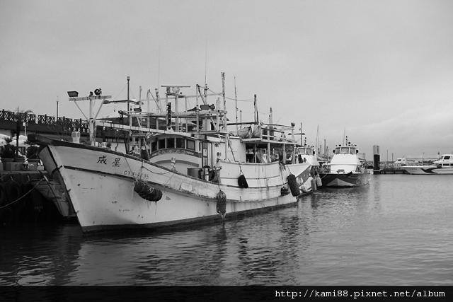 台北淡水愚人碼頭3