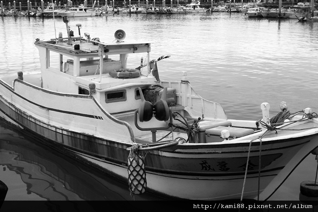 台北淡水愚人碼頭7