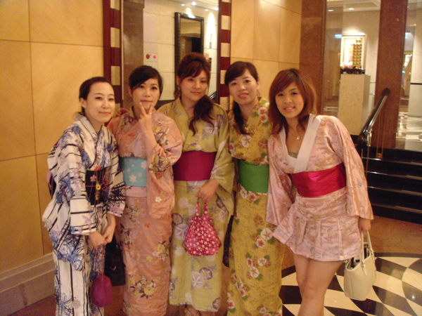 2009浴衣party