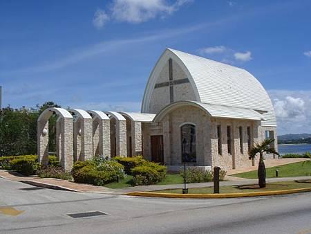 聖維多教堂
