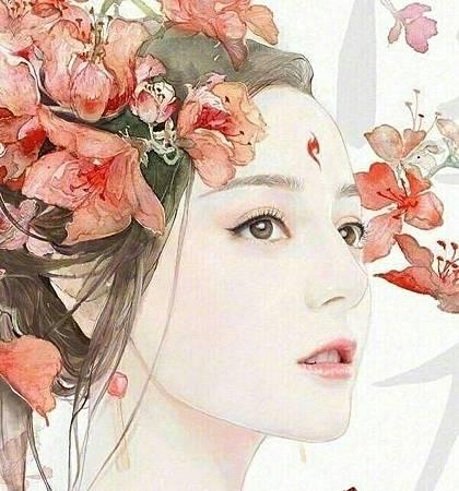 古典美人2