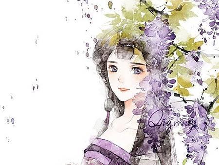 古典美人3