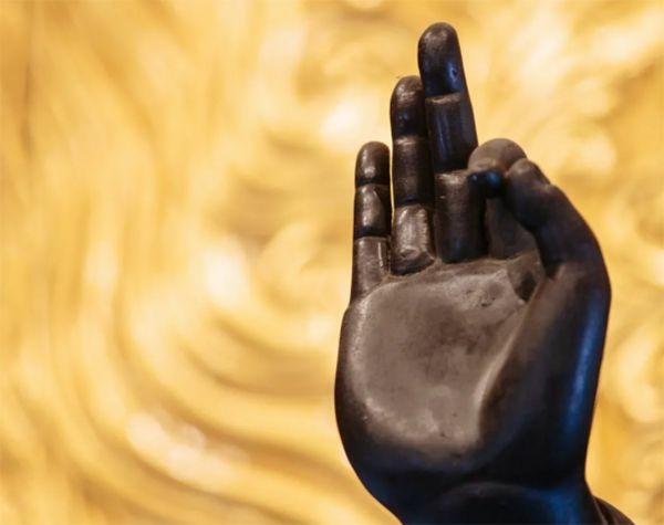 佛菩薩從未離開,他們一直在用這些方式保護著你我!