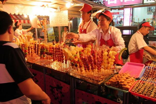 水果糖葫蘆