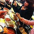 小餐廳午餐