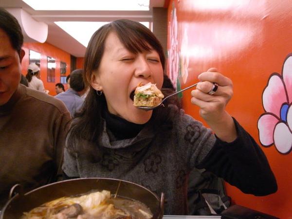 豪記臭豆腐王