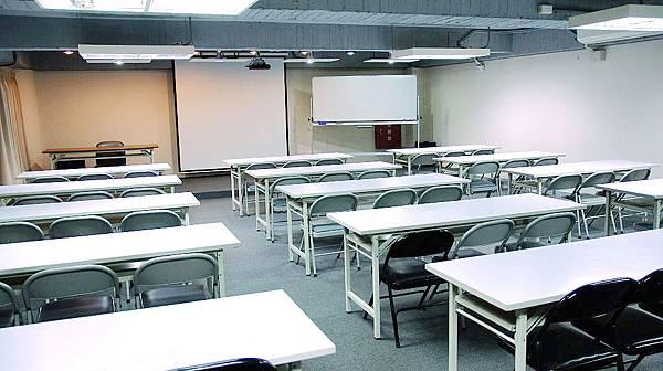 台中教室出租-大登商務會議中心 - 台中館