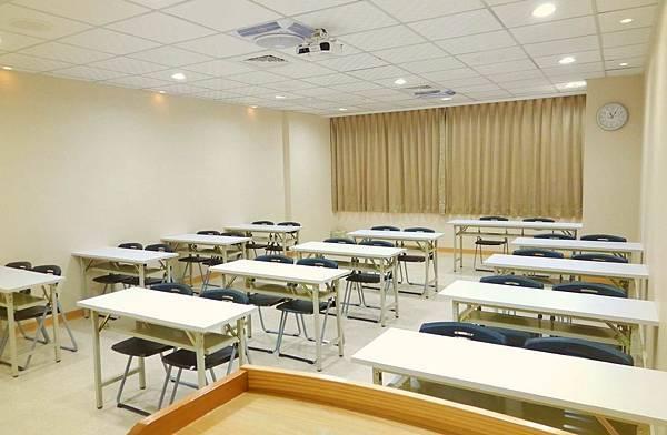 台中場地出租-中區 - 大小型會議室