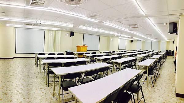 台中教室出租-卓越商務中心