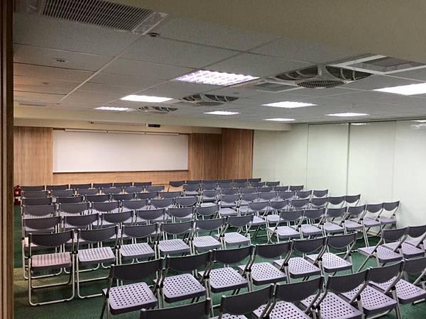 台中教室出租-勁豹國際培訓中心
