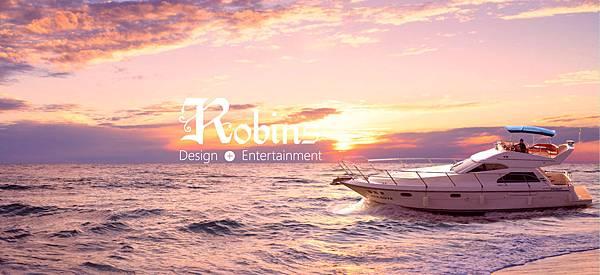 台中場地出租-羅賓斯-豪華美學遊艇