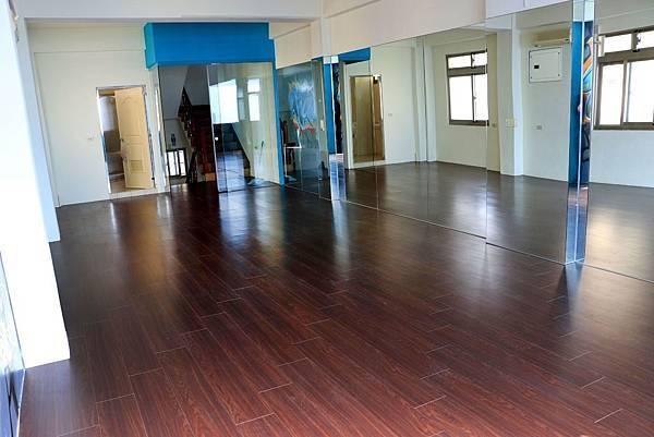 台中教室出租-豐原瑜珈-舞蹈空間