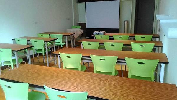 台中教室出租-【心靈空間】小天使的家