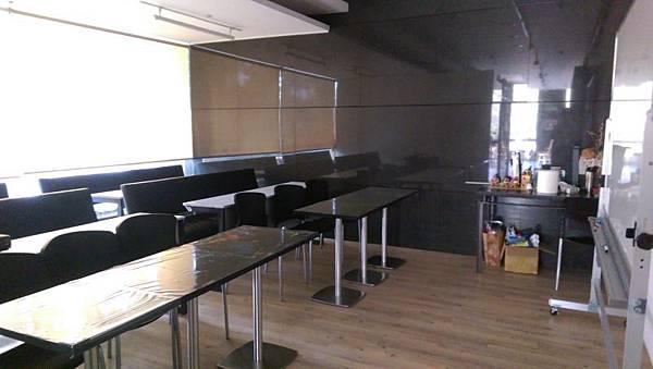 台中教室出租-【GSR 藝術空間】
