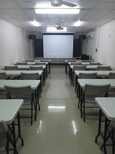 台中教室出租-台中最便宜會議室出租