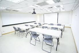 台中教室出租-好溫度。台灣青年基金會