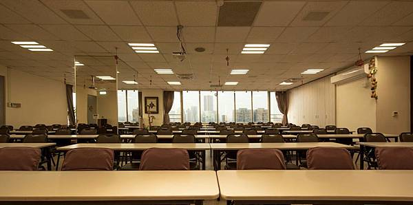 台中場地出租-天翼文創科技館之會議-講座-視聽-等高檔場地會所